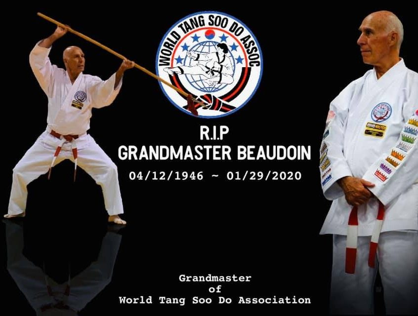 Remembering Grandmaster Beaudoin