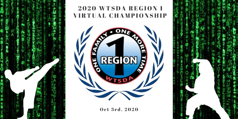 2020 Virtual Championship Registration is LIVE!